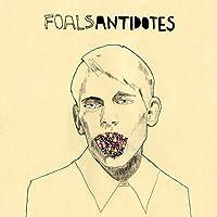 Antidotes [12 inch Analog]