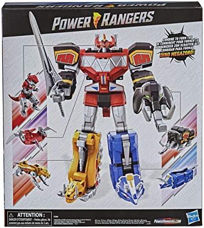 Power rangers mystic force costume _image3