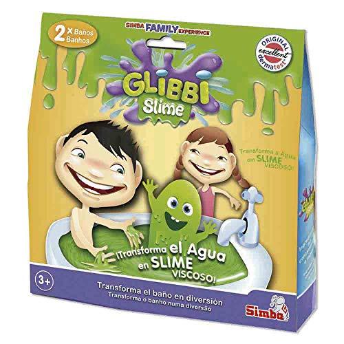 Glibbi-5953098 Slime Viscosa, (Simba 5953098)