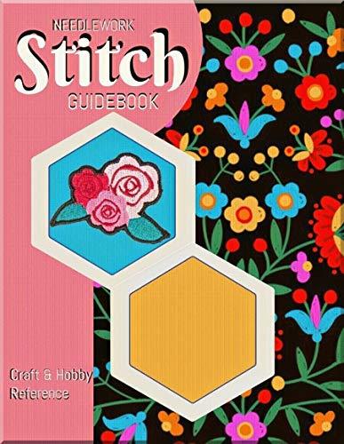 Needlework Stitch Guidebook
