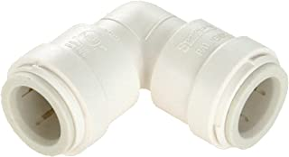 Watts P-620 Quick Connect Elbow, 1/2-Inch CTS
