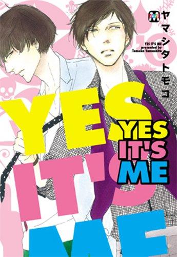 YES IT'S ME (マーブルコミックス)の詳細を見る