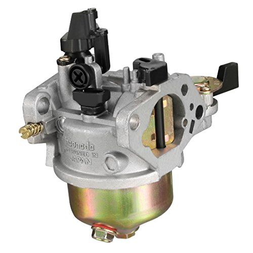 Viviance Replacement Carburetor Carb For Honda GX110 GX120 110 120 4HP Engine Motor