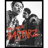 BLOCK B BASTARZ-[WELCOME 2 BASTARZ] 2nd Mini Album CD+Photo Book+PhotoCard Sealed