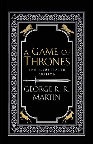 A Game of Thrones (A Song of Ice and Fire) (English Edition) eBook ...