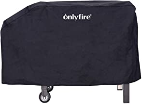 onlyfire 28 Inch Cover Fits for Blackstone Outdoor Cooking Gas Grill Griddle Station