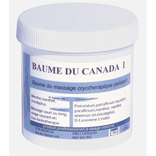 Baume du Canada - Pot de 125 ml