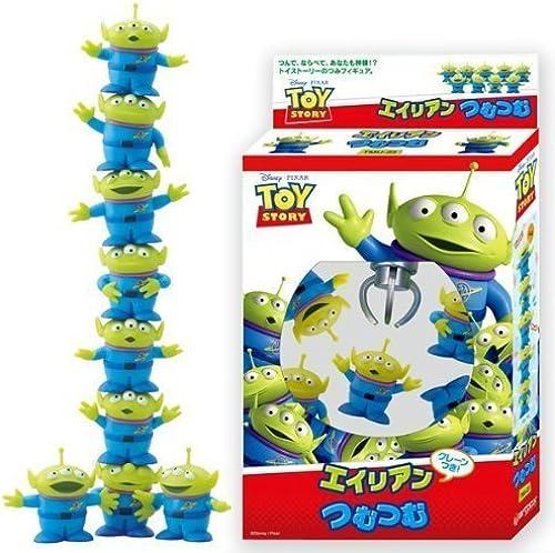 Disney pixar Toy Story Little Grün Men Tsumu Tsumu (9pcs+Arm)