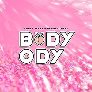 Body Ody (feat. Rhyan Towerz)