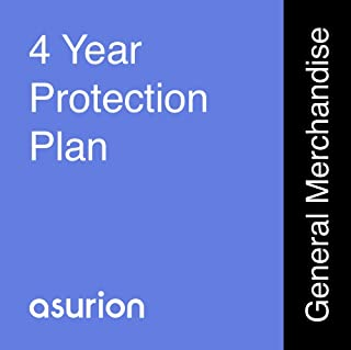 ASURION 4 Year Kitchen Protection Plan $30-39.99