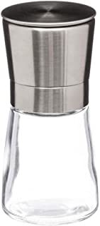 SECRET DE GOURMET Spice mill, salt, pepper, hand, 13 cm