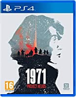 1971 Project Helios (PS4) (輸入版)