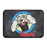 MEGGE Present Popeye The Sailor Entrance Mat