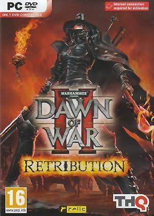 Warhammer 40k: Dawn of War II Retribution (PC-DVD)