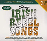 Sing Irish Rebel Songs