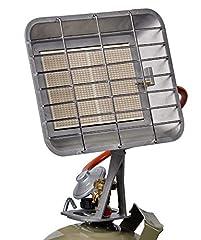 Einhell gasverwarmer GS 4400 (verwarmingscapaciteit 2900-4400 W, incl. gasdrukregelaar 50 mbar, gasslang, regelaar, voor alle commercieel beschikbare gasflessen)*