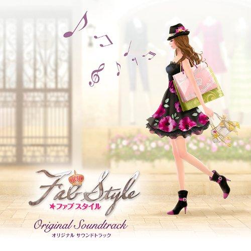 FABSTYLE ORIGINAL SOUNDTRACK -