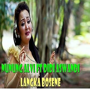 Langka Bosene