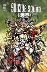 Suicide Squad Renégats, tome 1 : Hécatombe par Redondo