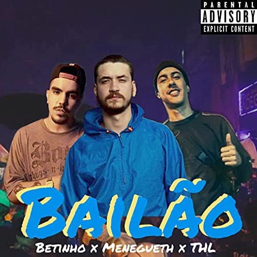 Menegueth, Betinho, THL & CTRL VENTO
