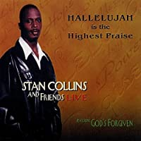 Hallelujah Is the Highest Praise