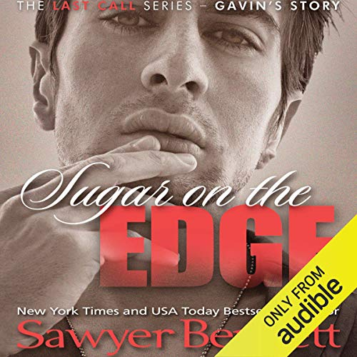 Couverture de Sugar on the Edge