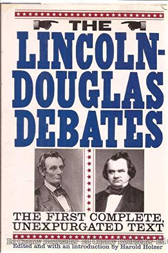 Top lincoln douglas debate book for 2020