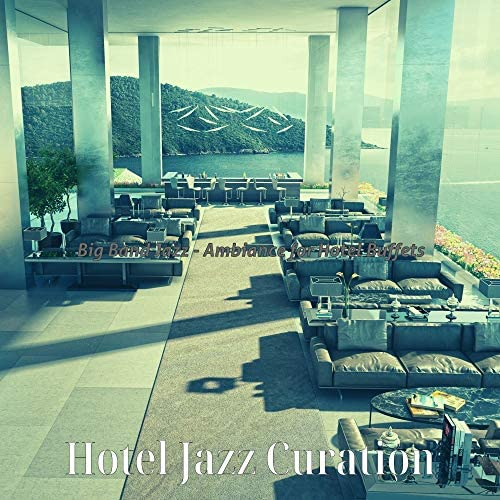 Hotel Jazz Curation