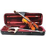 Primavera VF050-34 Ensemble pour Violon Taille 3/4