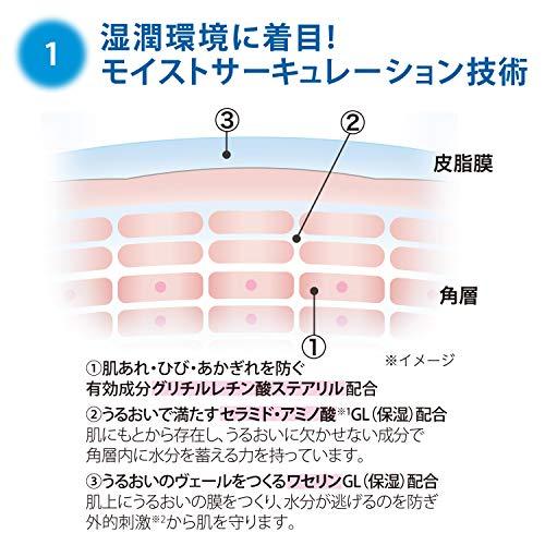 コーセーコスメポートKOSEセラミエイド薬用スキンクリーム140g無添加処方ひどい乾燥にお悩みの方へボディクリーム無香料140グラム(x1)