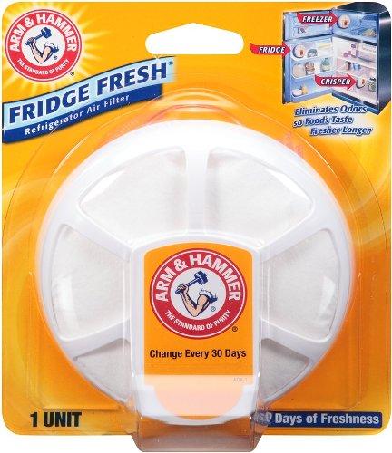 Arm & Hammer Fridge Fresh Refrigerator...