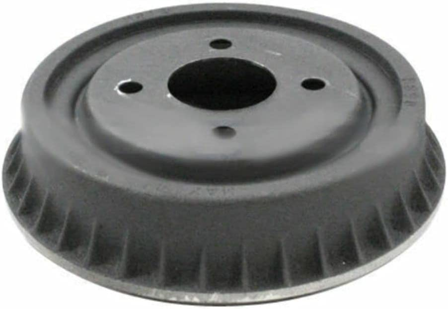 gift MinuoCAT Rear Some reservation Brake Drum Q383PK Compatible with
