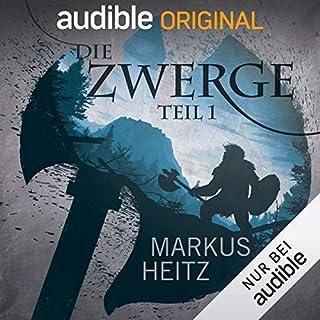 Die Zwerge (Die Zwerge Saga 1) Titelbild