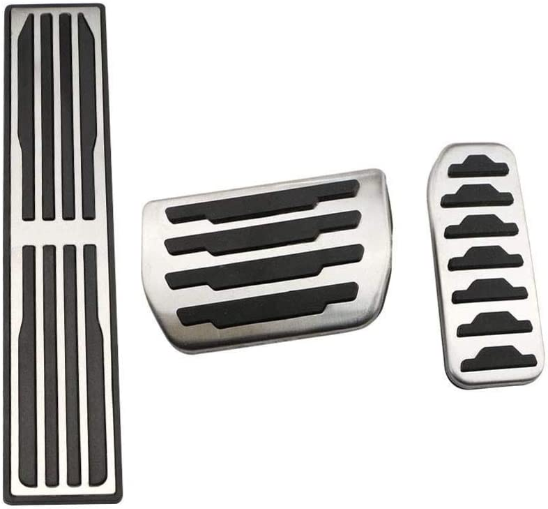 AMLaost at Max 63% OFF LHD Auto Parts Accessories Foot Rest New Orleans Mall Pedal Cover Car