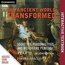 The Ancient World Transformed Year 12 Digital (Card) (Cambridge Senior History)