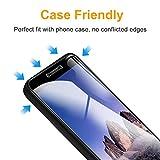 DOSNTO Pack de 3, Protection Écran pour Xiaomi Redmi 4X, Redmi 4X Verre Trempé, Film Protection...
