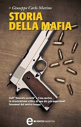 Storia della mafia (eNewton Saggistica)
