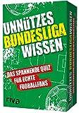 Unnützes Bundesligawissen – Das spannende Quiz für echte Fußballfans -