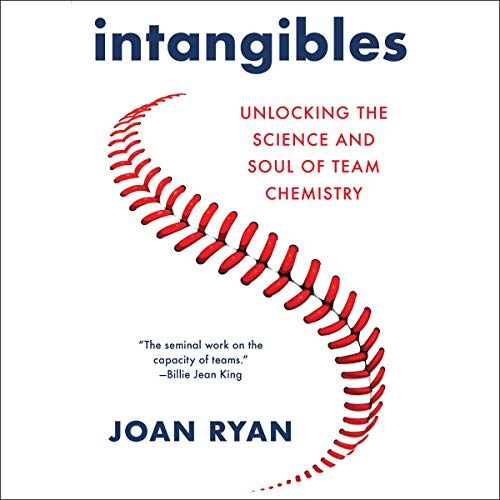 Intangibles cover art