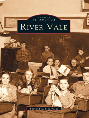 River Vale (Images of America) (English Edition)