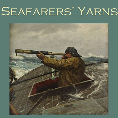 Seafarers' Yarns audiobook cover art