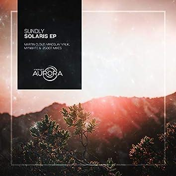 Solaris EP