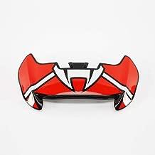 Shoei X-Twelve Air Scoop3 Motegi Marquez Street Motorcycle Helmet Accessories - TC-1 / One Size