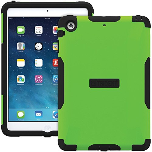 Trident Aegis Protective case series for iPad Mini2 Protective Case-Retail Packaging-Green