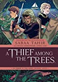 A Thief Among the Trees: An Ember in the Ashes (English Edition)