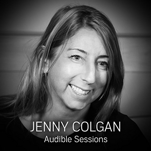 FREE: Audible Sessions with Jenny Colgan audiobook cover art