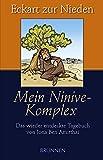 Mein Ninive-Komplex. Das wieder entdeckte Tagebuch von Jona Ben Amitthai