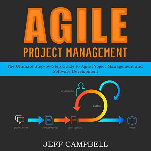 Couverture de Agile Project Management
