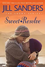Sweet Resolve (Lucky Book 2)