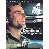 Fergus O'Connell Dentista In Patagonia by Gabriela Acher
